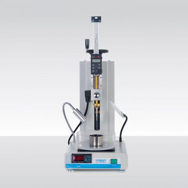 Pénétromètre semi-automatique à aiguille