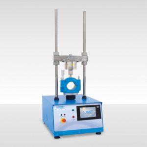 Machine d'essai de stabilité Marshall automatique