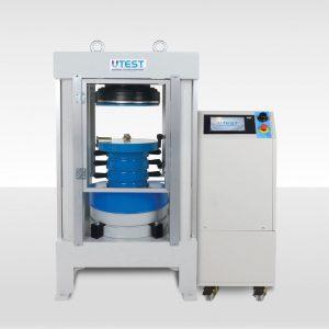 Machine de compression automatique pour cubes 4 colonnes